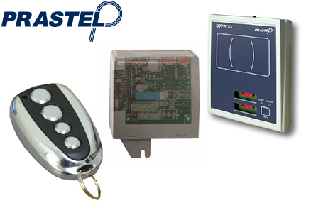 Prastel SECURE Radio Systems