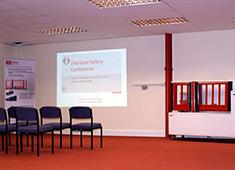EGD Training Facility